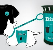 Bin It Campaign Collateral