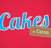 Cakes by Caron Logo