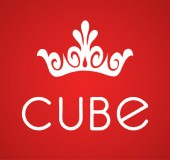 Cube Logo
