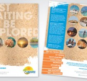 Paradise Beach Lodge Brochure